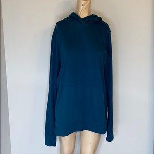 Outdoor Voices pullover hoodie jacket medium